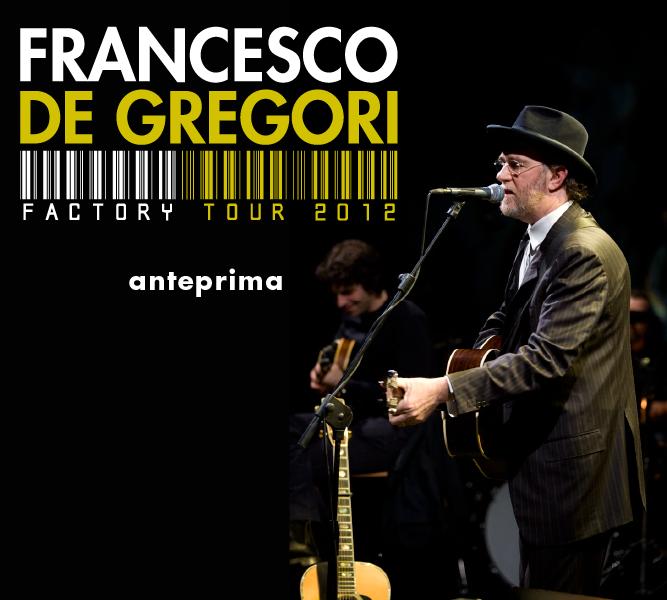 De Gregori